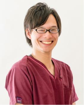 ウィル鍼灸整骨院代表:菊地雄一