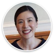 元PTA副会長:近澤 玲子 さん
